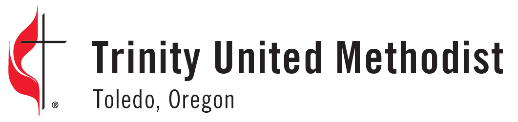 Logo for Trinity United Methodist Church